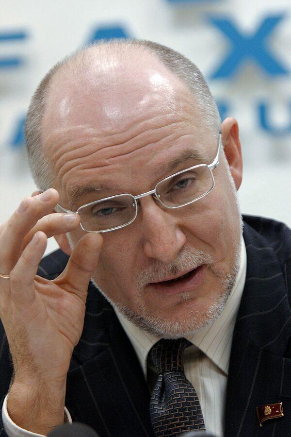 Владимир Силкин