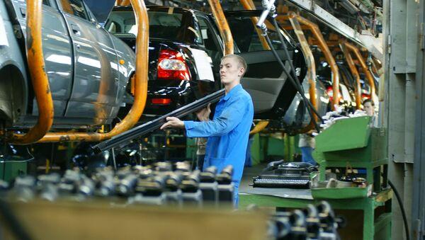 Профсоюзы АвтоВАЗа не исключают сокращений на заводе