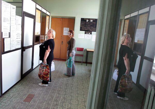 Три случая гриппа A/H1N1 зарегистрировано в Оренбурге