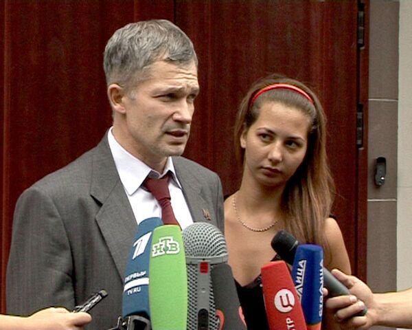 Пострадавшим от рук Евсюкова запретили давать показания