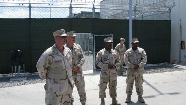 Гуантанамо. Архив