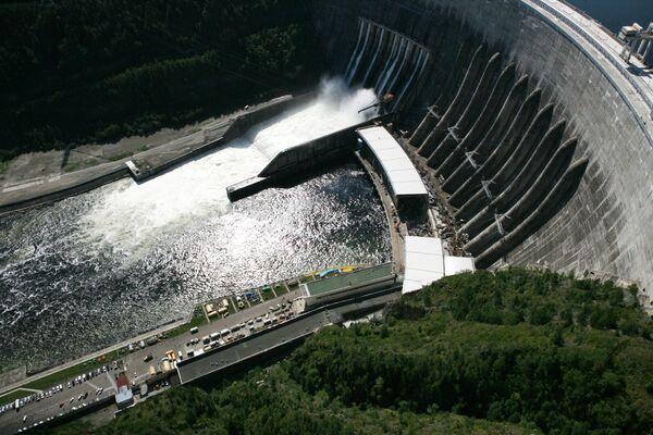 Сейсмологи подтвердили, что плотина на ГЭС в Хакасии устойчива