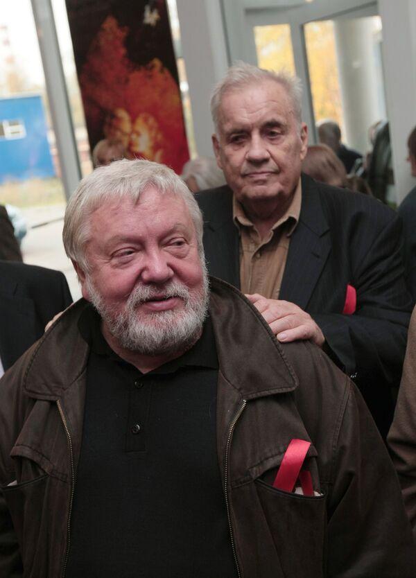 Архивы Госфильмофонда России перевозят в новое фильмохранилище