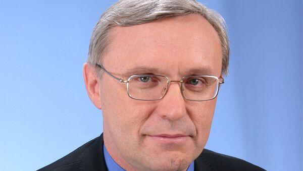 Генеральный директор ОАО «КАМАЗ» Сергей Анатольевич Когогин