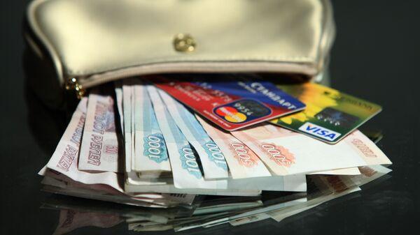 Доля реструктурированных кредитов банков РФ на 1 марта была около 30%