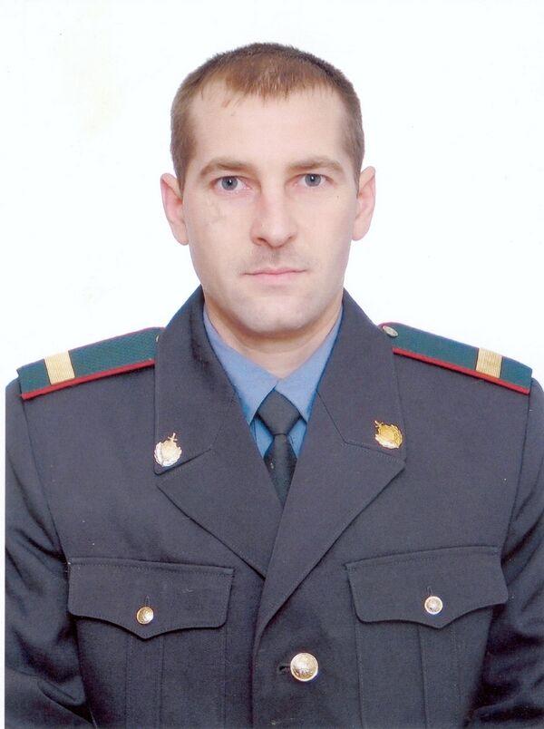 Дружин Вячеслав Владимирович