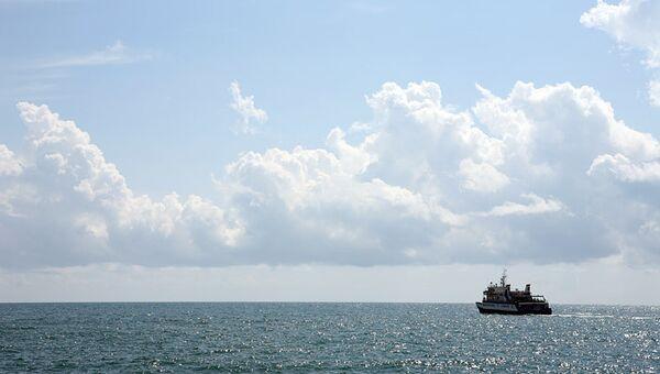Двое российских моряков арестованы по делу о контрабанде в Греции