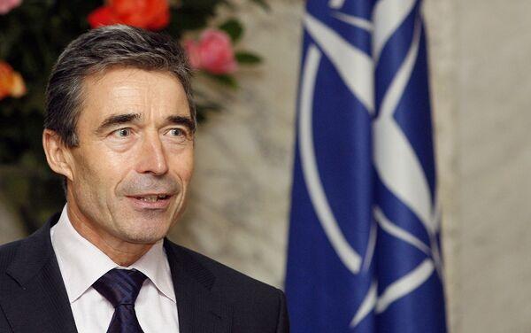 Генсек НАТО предлагает России совместно оценить общие угрозы XXI века