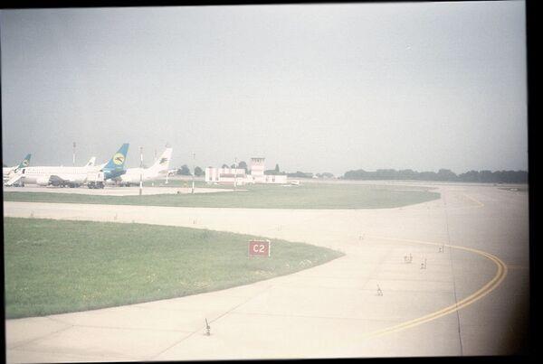 Киевский аэропорт