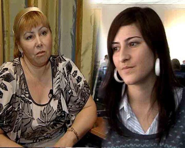 Современная чеченская женщина: как жить со строгим воспитанием в Москве