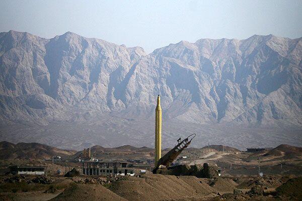Очередные ракетные испытания, проведенные Ираном, обсуждаются СМИ всего мира