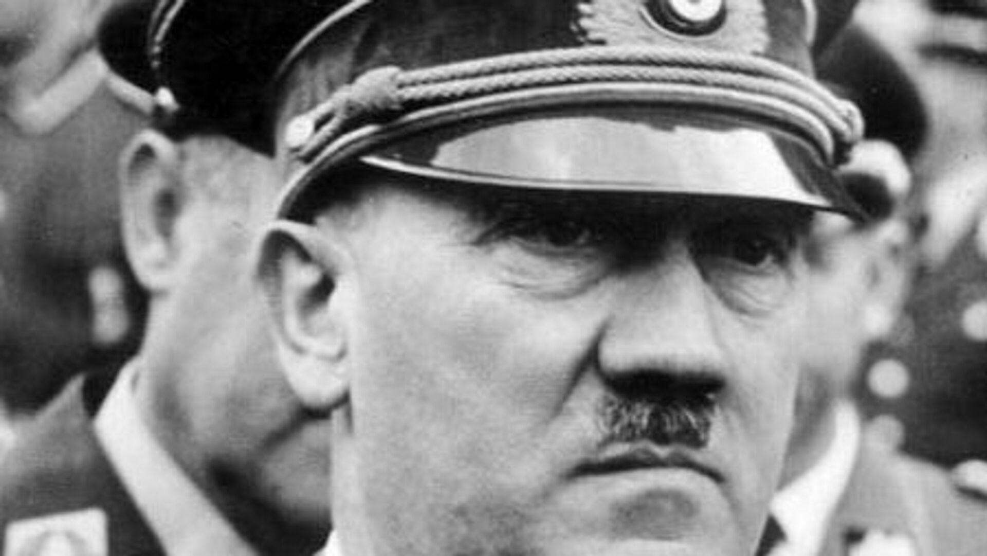 Адольф Гитлер - РИА Новости, 1920, 08.04.2020