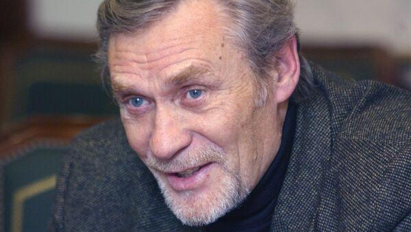 Александр Михайлов. Архивное фото