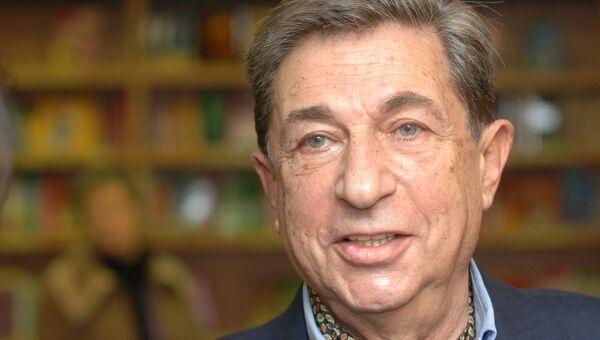 Народный артист России Игорь Кваша