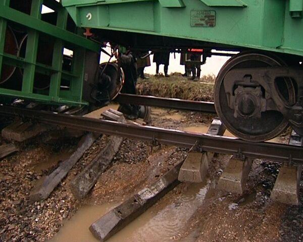 Пассажирские поезда столкнулись в Египте, есть погибшие и раненые