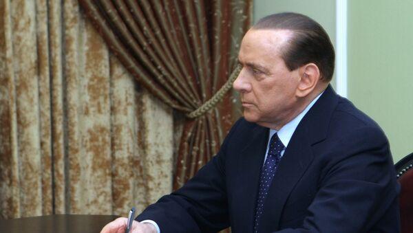 Берлускони купит первый внедорожник УАЗ, собранный на Дальнем Востоке