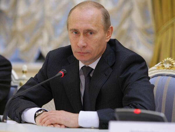 Путин откроет в Калининграде автотрассу и спорткомплекс Янтарный