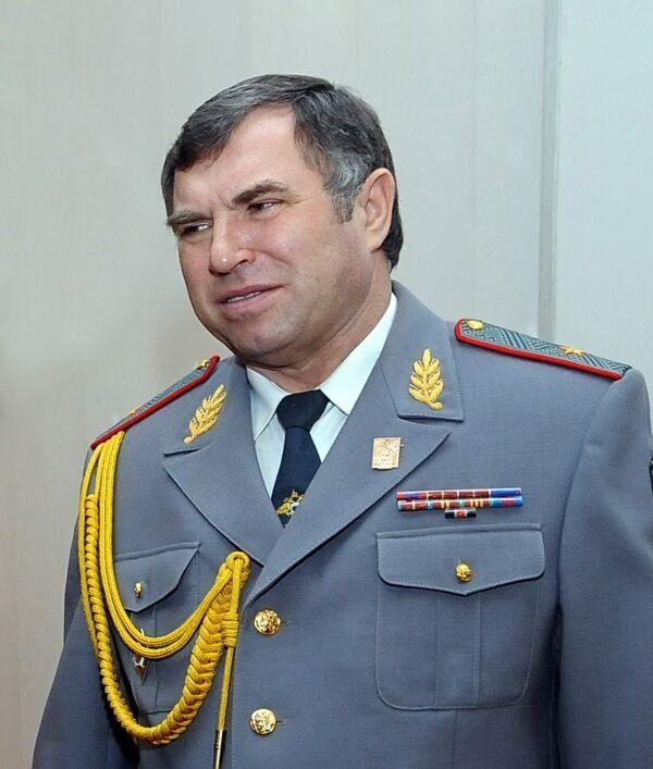 МВД Тувы опроверг сообщения о возвращении к работе отстраненного главы