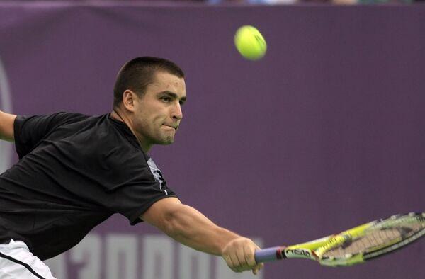 Южный не пустил Давыденко в финал теннисного турнира в Валенсии