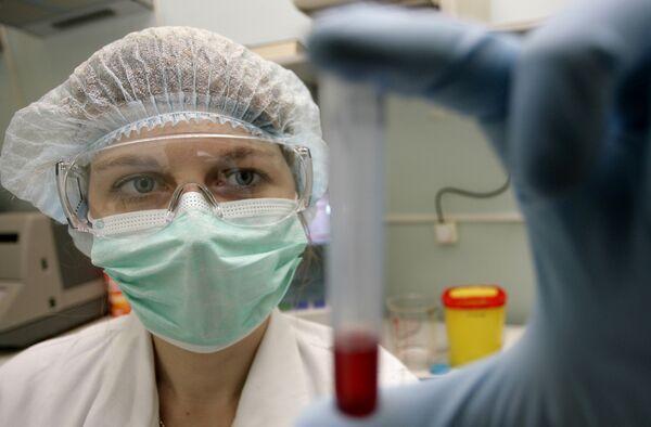 Россиянка погибла от гриппа A/H1N1, считает академик Львов