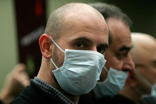 Первый случай смерти от гриппа A/H1N1 зарегистрирован в Боснии