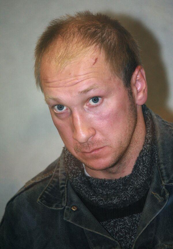 Инкассатор Александр Шурман, подозреваемый в похищении 250 млн рублей, арестован в Перми