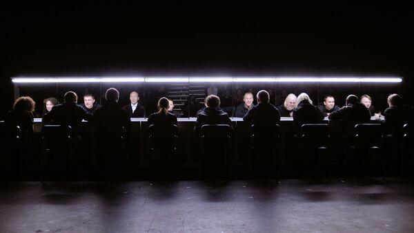 Театральный фестиваль NET объяснит, кто такой человек