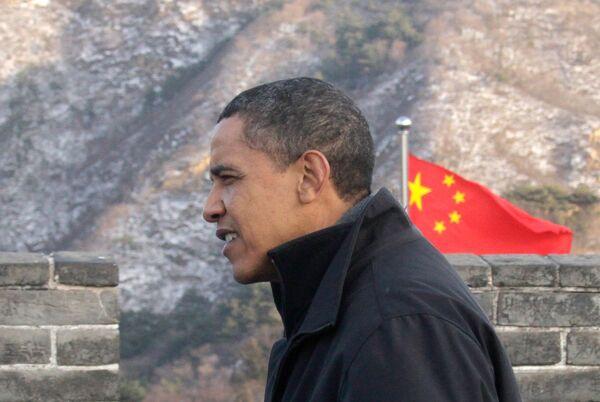 Почему команда Обамы довела внешнюю политику США до ссоры с Китаем?