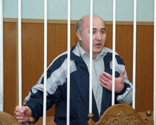 Для подсудимых по Невскому экспрессу-2007 просят 13 и 11 лет колонии