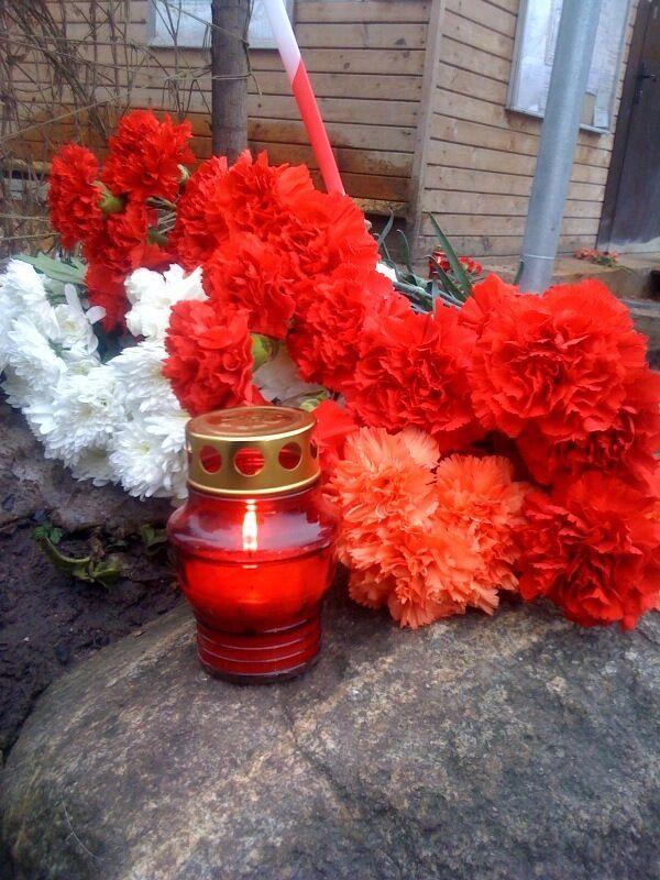 Отец Даниил Сысоев похоронен на Кунцевском кладбище Москвы