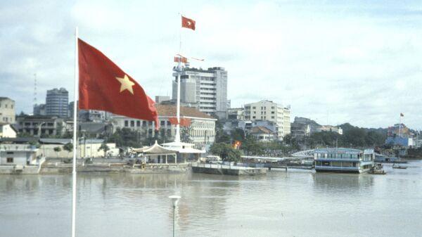 Путин обсудит с премьером Вьетнама вопросы сотрудничества