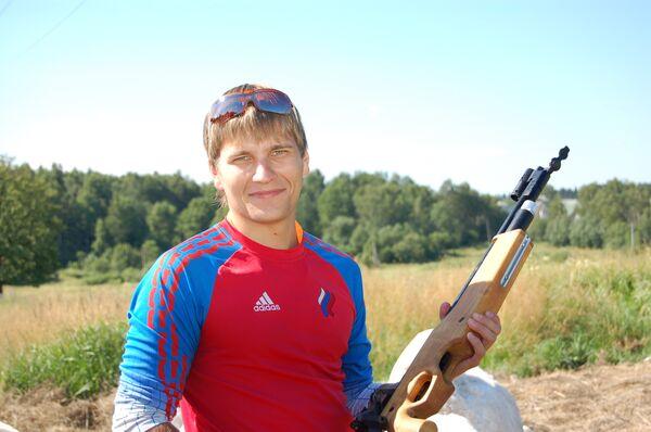 Илья Трифанов