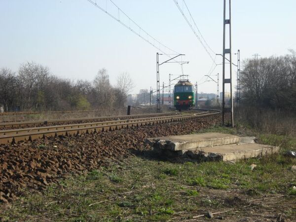 Беженцы захватили поезд в Польше, чтобы добраться до Страсбурга