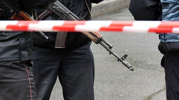 Установлена личность третьего участника перестрелки с милицией в Химках