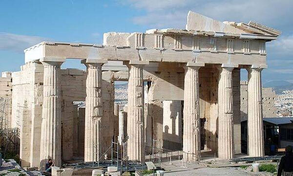 На Новый год Греция побила температурный рекорд