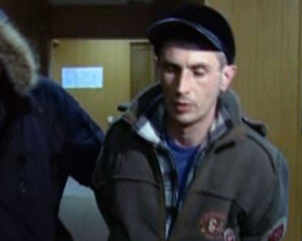 Роковая ошибка. Подозреваемый об убийстве священника в Подольске