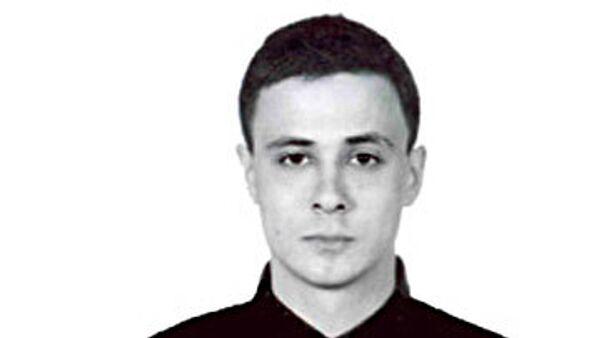 СКП распространило фото второго подозреваемого в убийстве милиционера