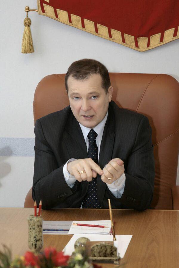 Сергей Катанандов