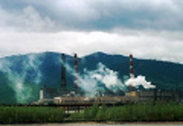 Возобновление работы Байкальского ЦБК