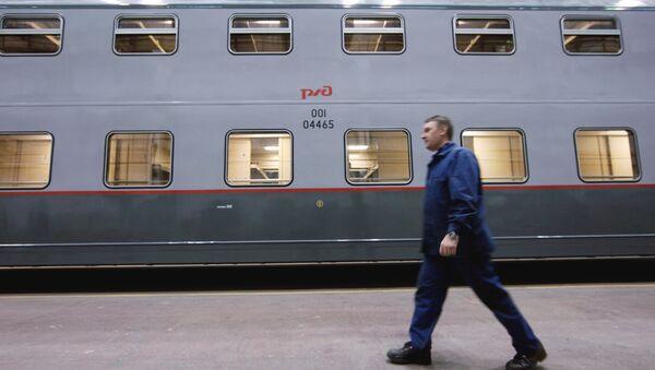 РЖД планирует увеличить инвестпрограмму на 2011 году до 349 млрд руб