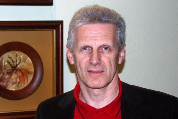 Министр образования и науки Андрей Фурсенко. Архив