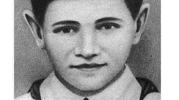 Валя Котик, юный партизан Великой Отечественной войны