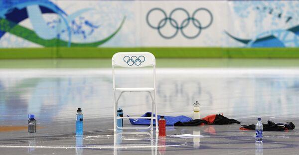 Олимпийская символика. Архив