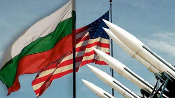 Москва ждет разъяснений о намерении Болгарии разместить у себя ПРО США