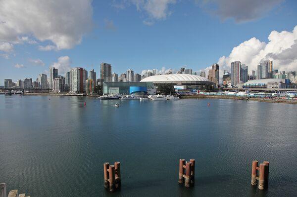 Олимпийский Ванкувер - 2010