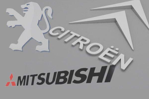 Альянс Peugeot-Citroen-Mitsubishi в апреле откроет завод в Калуге