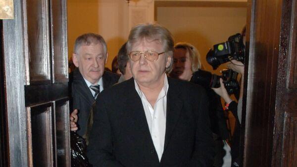 Юрий Антонов. Архив