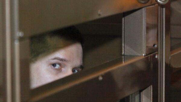 Мосгорсуд приговорил к пожизненному лишению свободы майора милиции Дениса Евсюкова