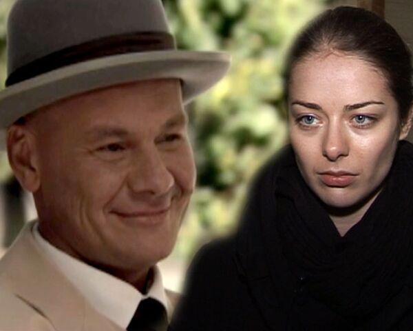 Марина Александрова: Не могу поверить, что Влад умер