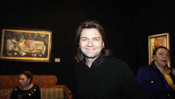 Дмитрий Маликов. Архив